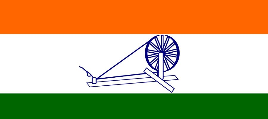 Who Designs The Indian National Flag?